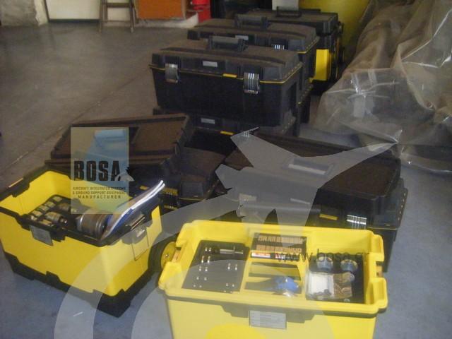 Swaging Tool kit_DLTFRPSKT3009